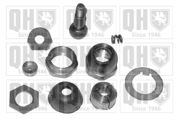 Kit de reparation suspension QUINTON HAZELL QSK202S (X1)
