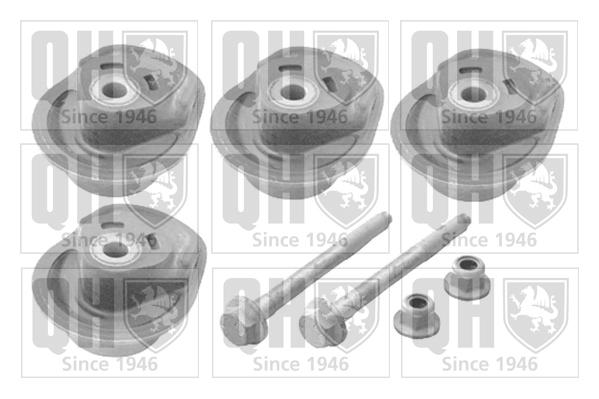 Kit de reparation essieu QUINTON HAZELL QSK232S (X1)