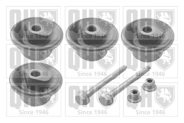 Kit de reparation essieu QUINTON HAZELL QSK234S (X1)