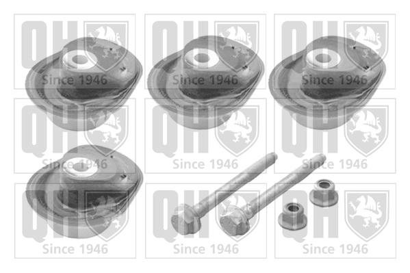 Kit de reparation essieu QUINTON HAZELL QSK235S (X1)