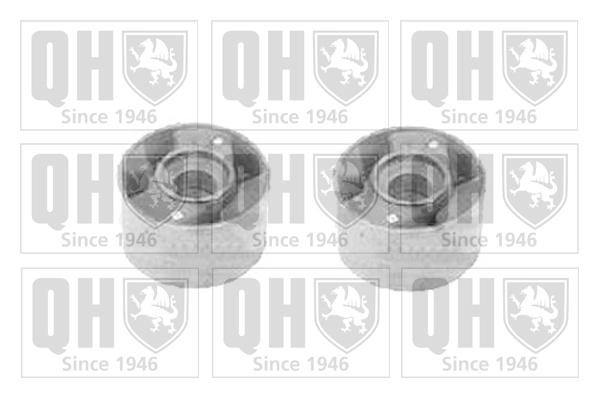 Kit de reparation bras de suspension QUINTON HAZELL QSK236S (X1)