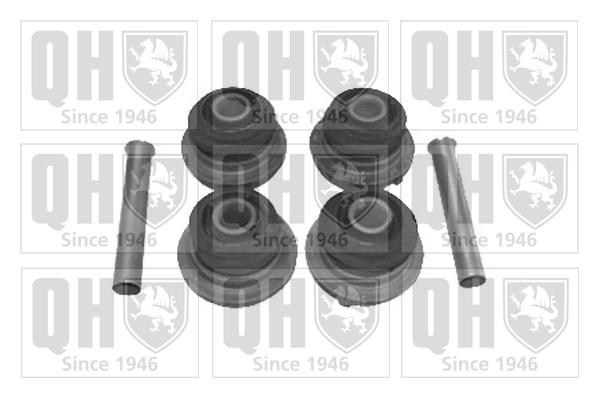 Kit de reparation bras de suspension QUINTON HAZELL QSK245S (X1)