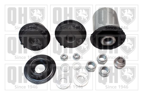 Kit de reparation bras de suspension QUINTON HAZELL QSK255S (X1)