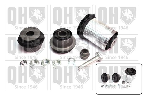 Kit de reparation bras de suspension QUINTON HAZELL QSK256S (X1)