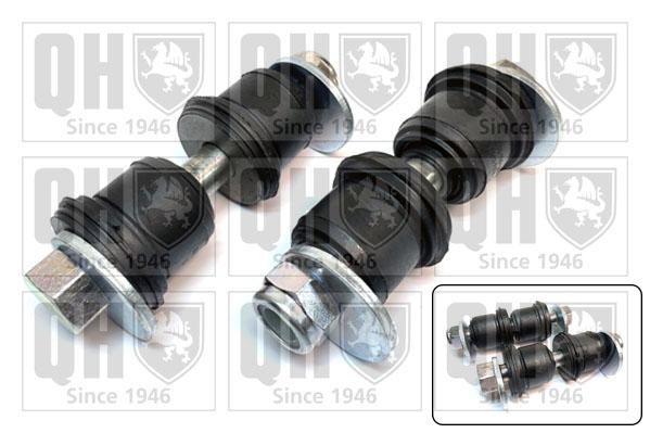Kit de reparation bras de suspension QUINTON HAZELL QSK268S (X1)