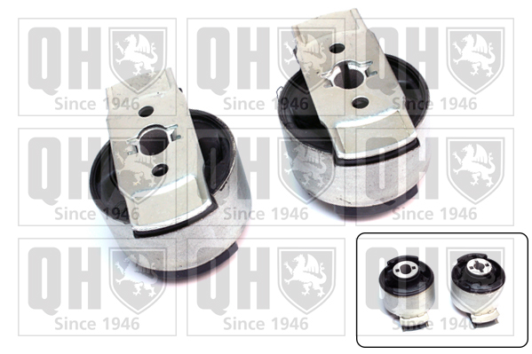 Kit de reparation essieu QUINTON HAZELL QSK273S (X1)