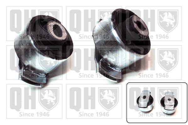 Kit de reparation essieu QUINTON HAZELL QSK275S (X1)