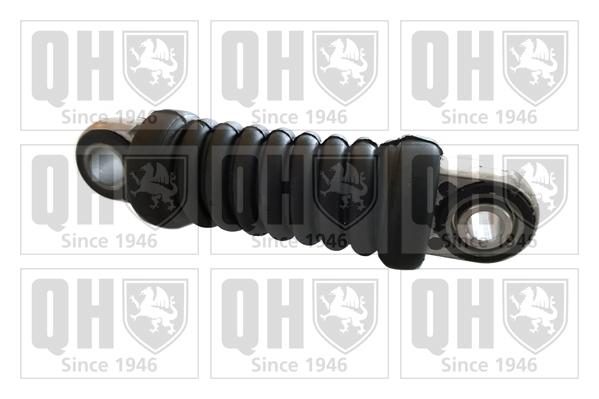 Amortisseur de tendeur courroie accessoires QUINTON HAZELL QTA1028H (X1)