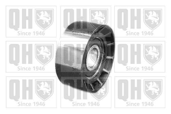 Galet enrouleur accessoires QUINTON HAZELL QTA1029 (X1)