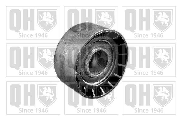 Galet tendeur accessoires QUINTON HAZELL QTA1039 (X1)