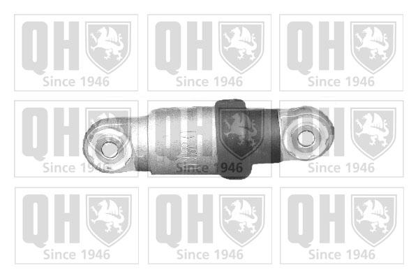 Amortisseur de tendeur courroie accessoires QUINTON HAZELL QTA1066H (X1)