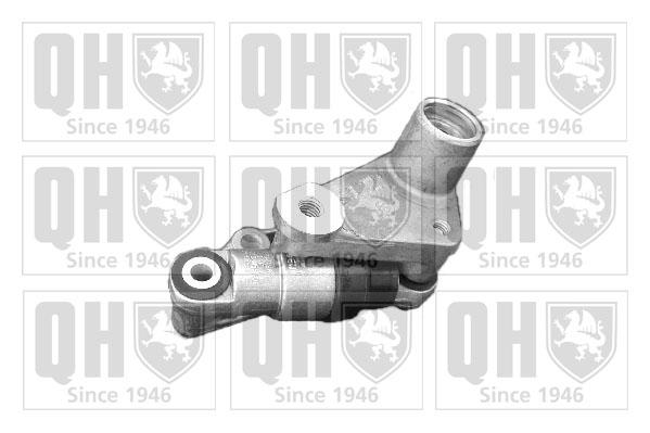 Amortisseur de tendeur courroie accessoires QUINTON HAZELL QTA1082 (X1)