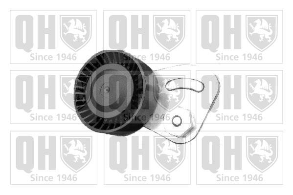 Galet tendeur accessoires QUINTON HAZELL QTA1099 (X1)