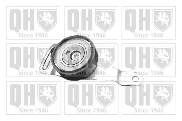 Tendeur de courroie d'accessoires QUINTON HAZELL QTA1100 (X1)
