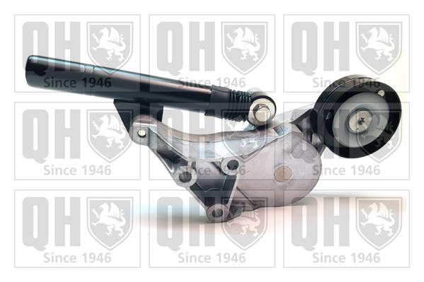 Tendeur de courroie d'accessoires QUINTON HAZELL QTA1164 (X1)