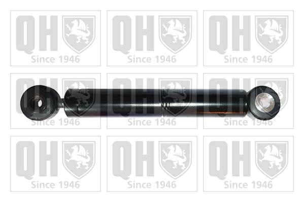 Amortisseur de tendeur courroie accessoires QUINTON HAZELL QTA1184H (X1)
