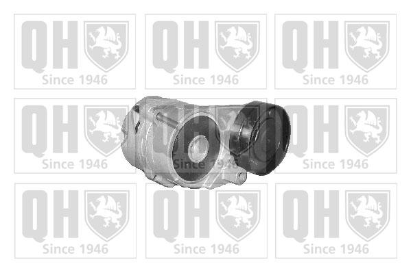 Tendeur de courroie d'accessoires QUINTON HAZELL QTA1206 (X1)