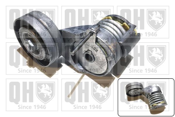 Tendeur de courroie d'accessoires QUINTON HAZELL QTA1302 (X1)