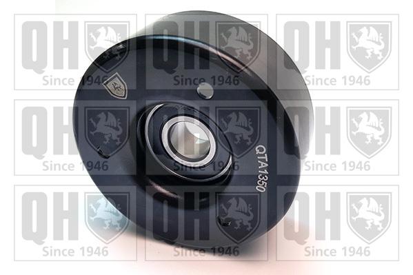 Galet tendeur accessoires QUINTON HAZELL QTA1350 (X1)