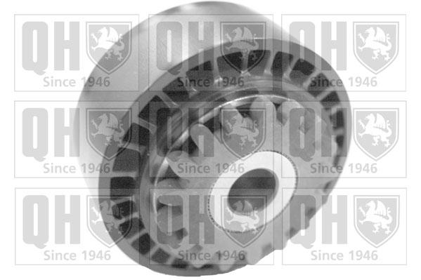 Galet tendeur accessoires QUINTON HAZELL QTA1370 (X1)