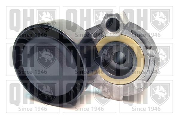 Galet tendeur accessoires QUINTON HAZELL QTA1371 (X1)