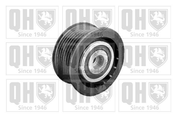 Galet tendeur accessoires QUINTON HAZELL QTA194 (X1)
