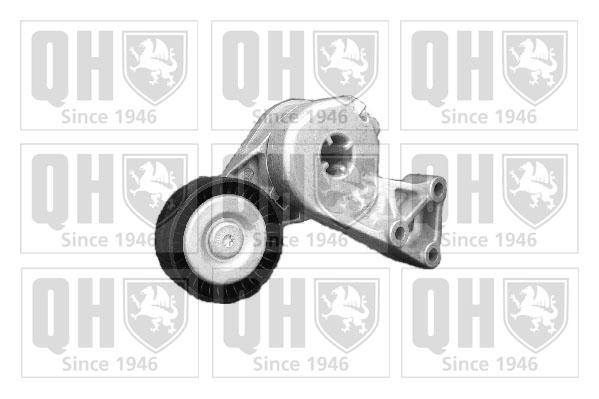 Tendeur de courroie d'accessoires QUINTON HAZELL QTA893 (X1)