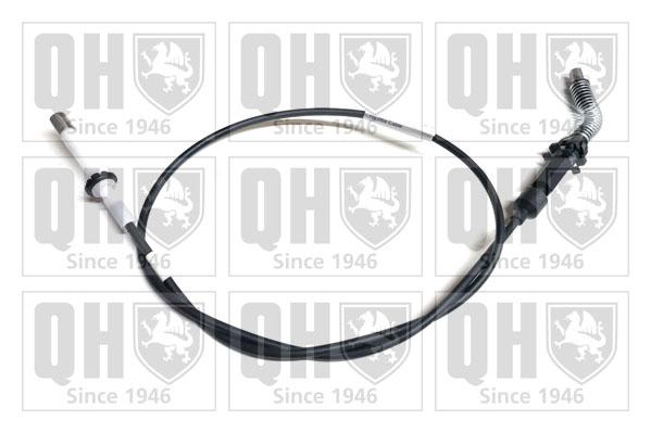 Cable d'accelerateur QUINTON HAZELL QTC4044 (X1)