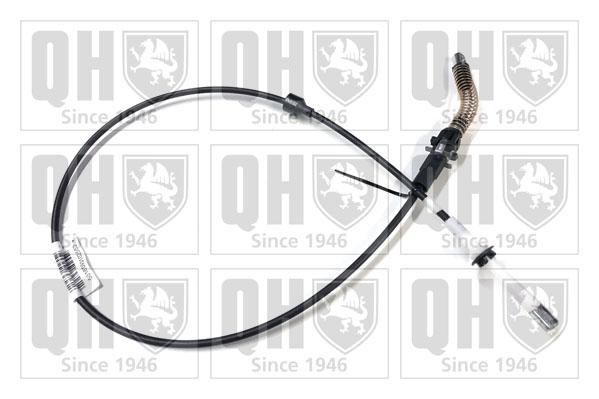 Cable d'accelerateur QUINTON HAZELL QTC4047 (X1)