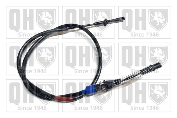 Cable d'accelerateur QUINTON HAZELL QTC4054 (X1)