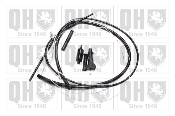 Cable d'accelerateur QUINTON HAZELL QTC5003 (X1)