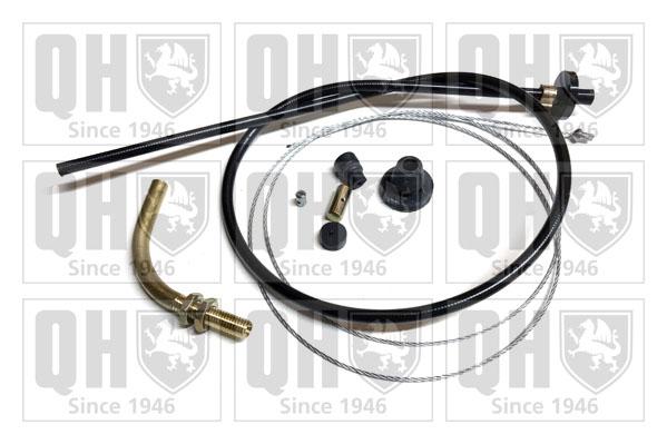 Cable d'accelerateur QUINTON HAZELL QTC5035 (X1)