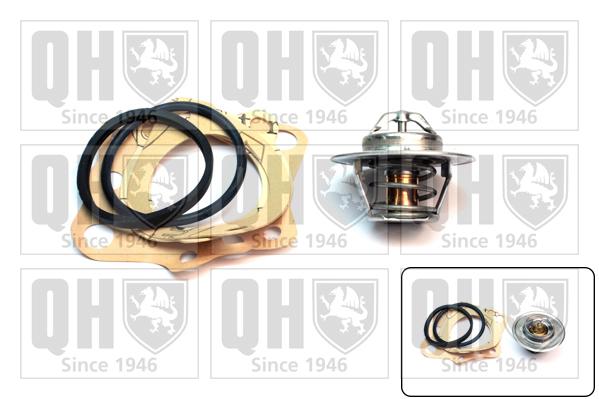 Thermostat/calorstat QUINTON HAZELL QTH101K (X1)