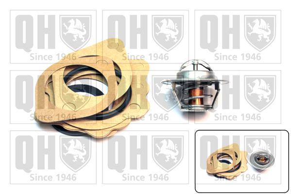 Thermostat/calorstat QUINTON HAZELL QTH102K (X1)