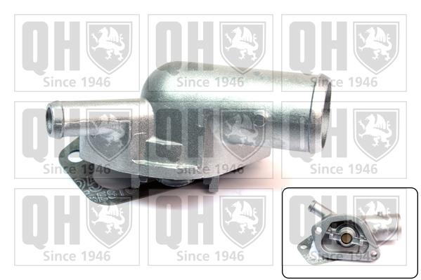 Thermostat/calorstat QUINTON HAZELL QTH338K (X1)