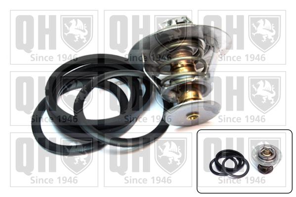 Thermostat/calorstat QUINTON HAZELL QTH345K (X1)