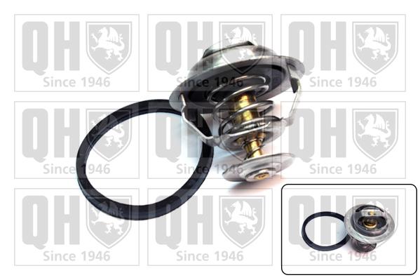 Thermostat/calorstat QUINTON HAZELL QTH372K (X1)