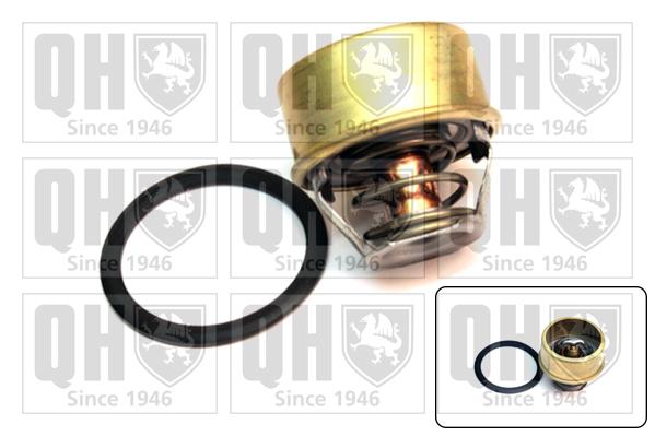 Thermostat/calorstat QUINTON HAZELL QTH431K (X1)