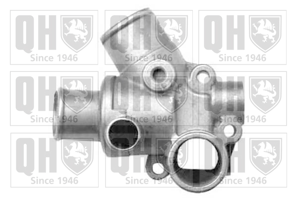 Thermostat/calorstat QUINTON HAZELL QTH493K (X1)