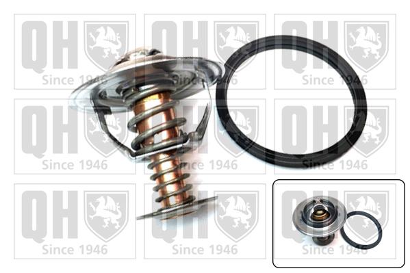 Thermostat/calorstat QUINTON HAZELL QTH499K (X1)
