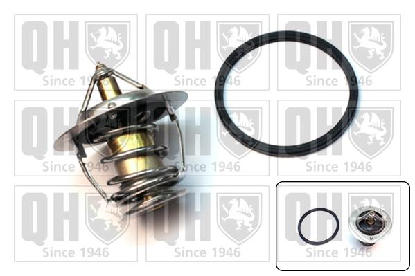 Thermostat/calorstat QUINTON HAZELL QTH622K (X1)