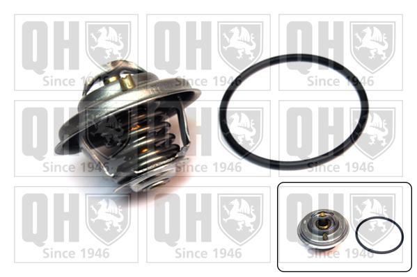 Thermostat/calorstat QUINTON HAZELL QTH627K (X1)