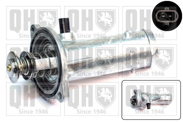 Thermostat/calorstat QUINTON HAZELL QTH799K (X1)