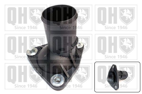 Pieces de thermostat QUINTON HAZELL QTH814CF (X1)