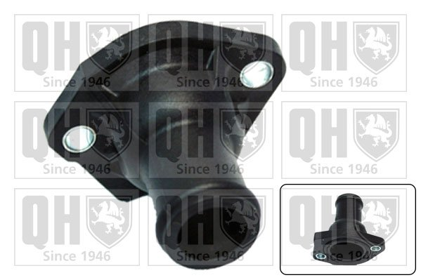 Pieces de thermostat QUINTON HAZELL QTH824CF (X1)
