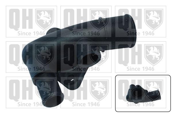 Pieces de thermostat QUINTON HAZELL QTH827CF (X1)