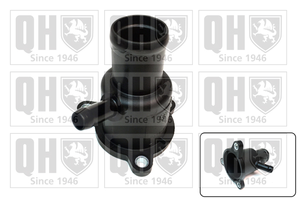 Pieces de thermostat QUINTON HAZELL QTH841CF (X1)