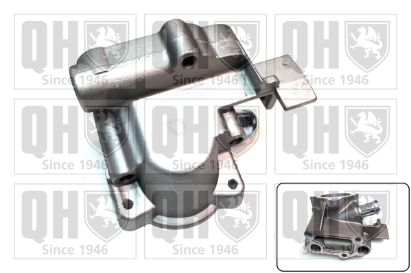 Pieces de thermostat QUINTON HAZELL QTH846CF (X1)