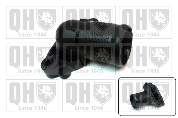 Pieces de thermostat QUINTON HAZELL QTH861CF (X1)