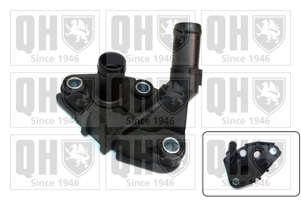 Pieces de thermostat QUINTON HAZELL QTH862CF (X1)